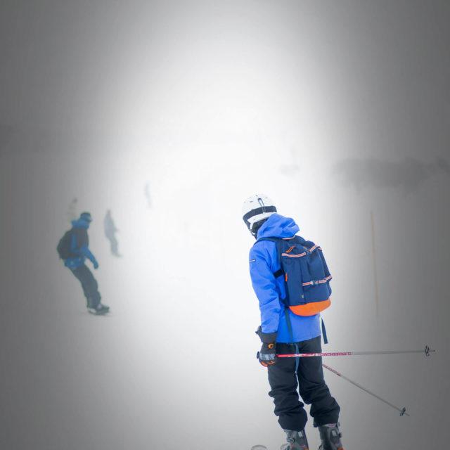 snow-in-the-sun
